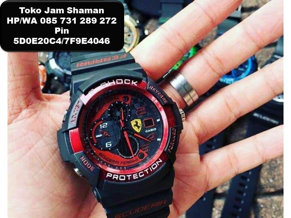 harga jam g shock 3c13551aaf