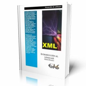 LIBROS GRATIS: INTRODUCCIÓN AL LENGUAJE XML