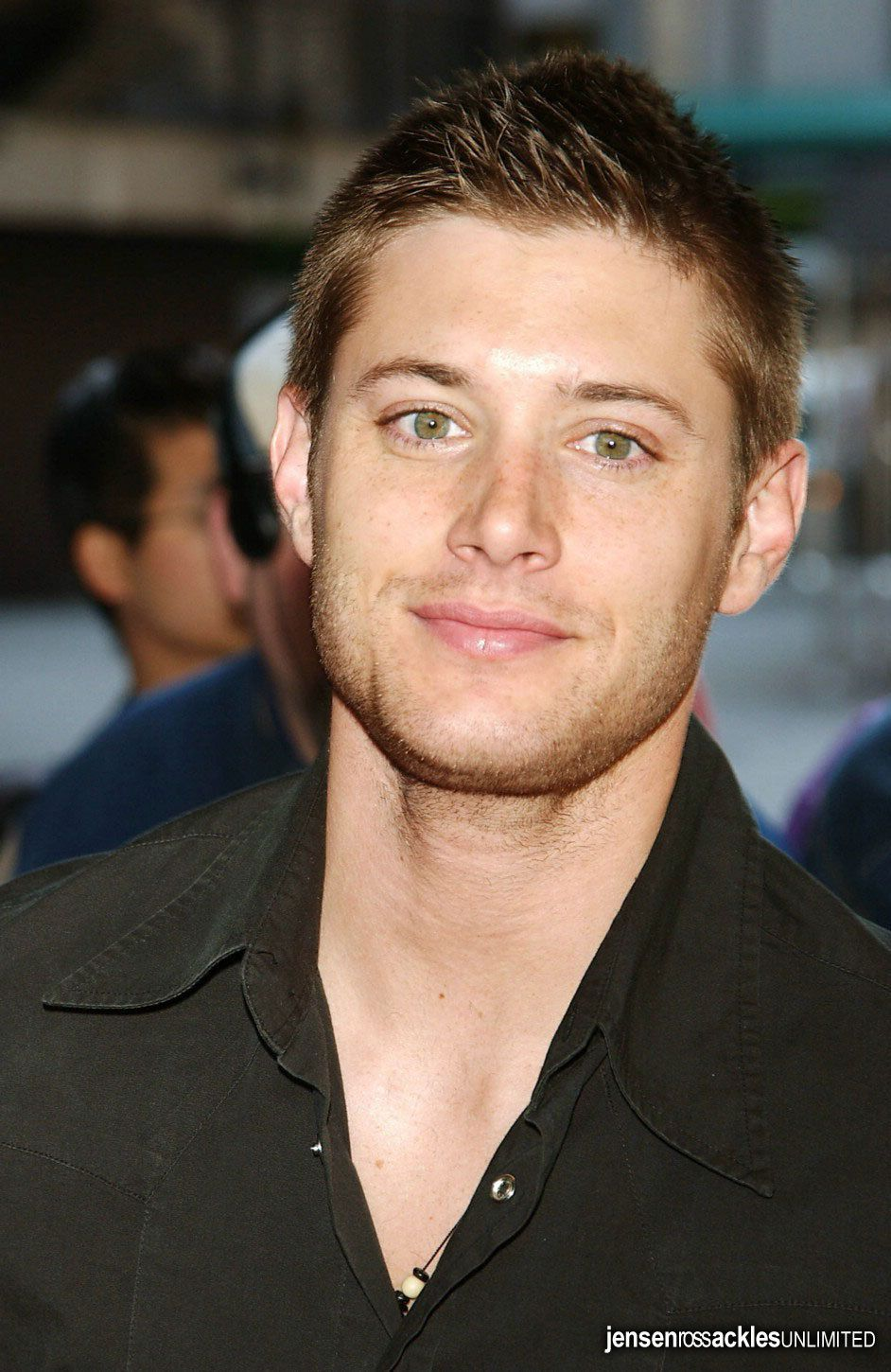 jensen ackles brother