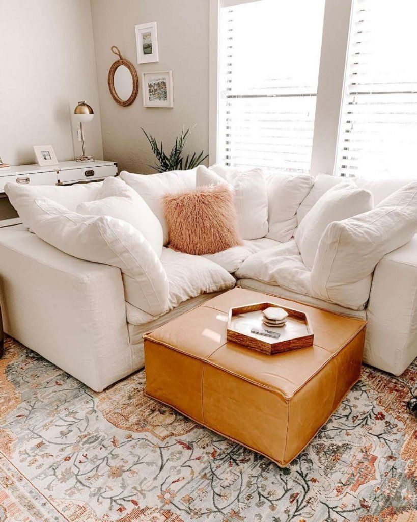 Coffee Table Alternatives For Your Living Room In 2020 Couches Living Home Couches Living Room