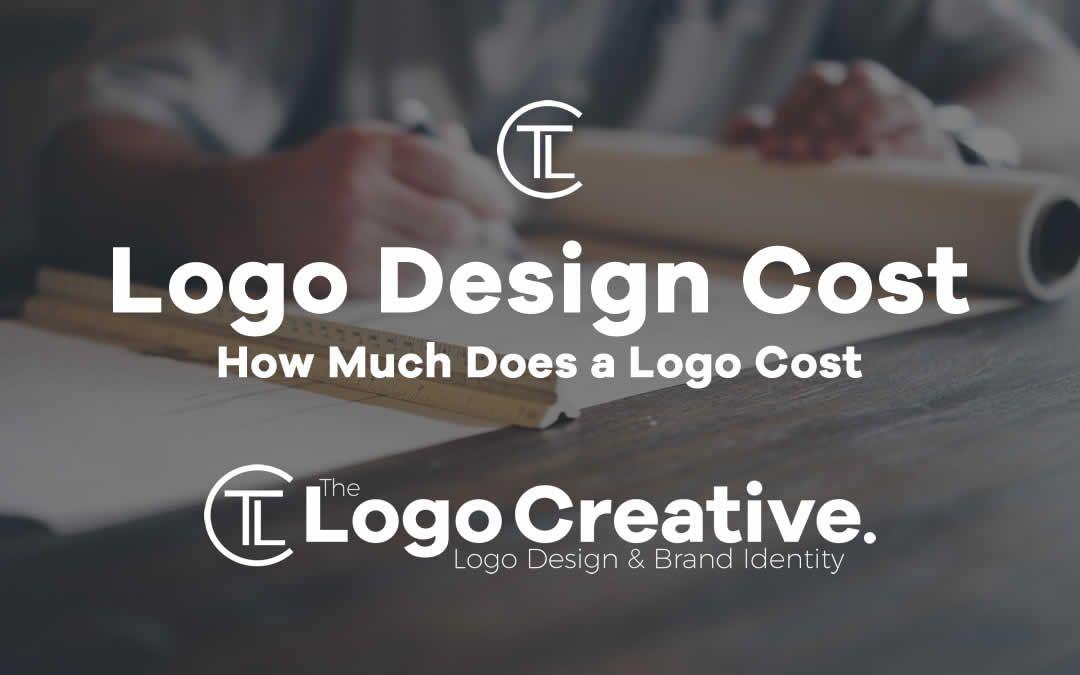 How Much Does a Logo Cost | Branding design logo, Logo ...