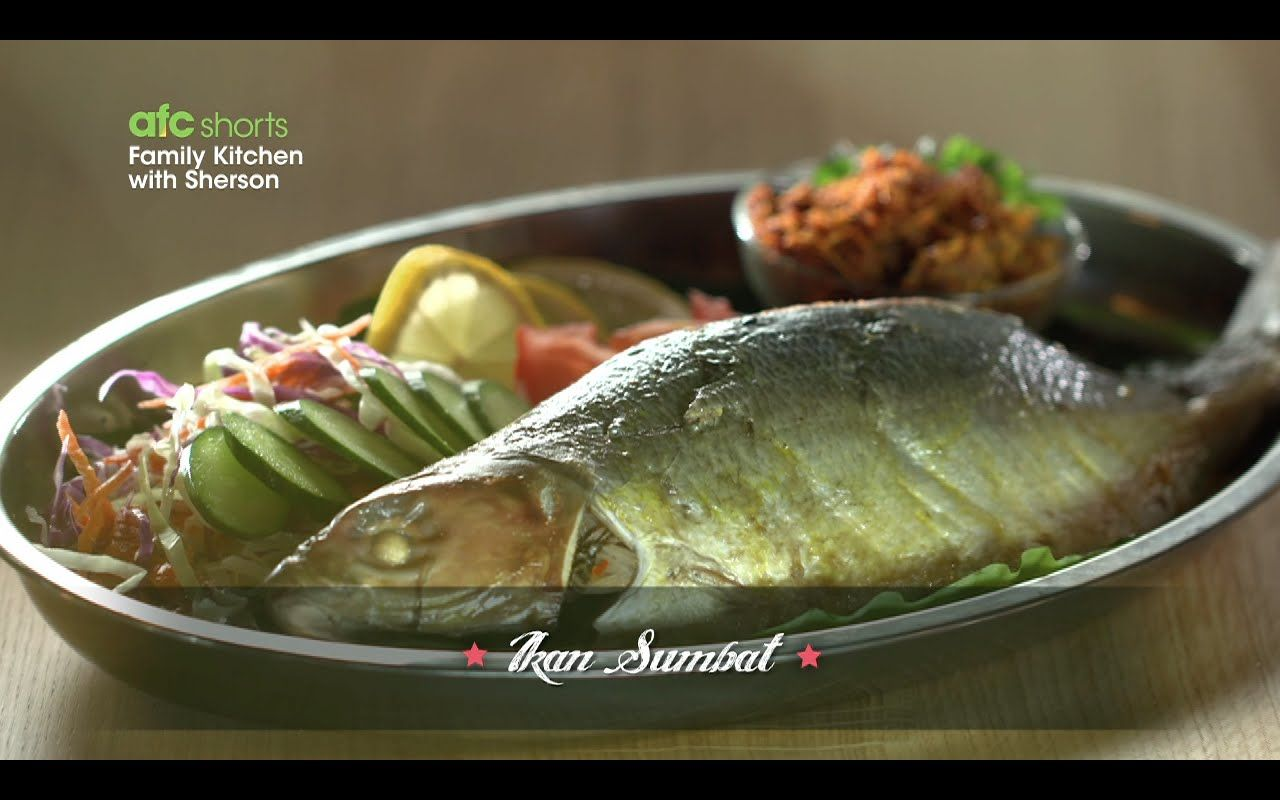 Ikan sumbat fried stuffed fish family kitchen with sherson s2 ikan sumbat fried stuffed fish family kitchen with sherson s2 forumfinder Choice Image