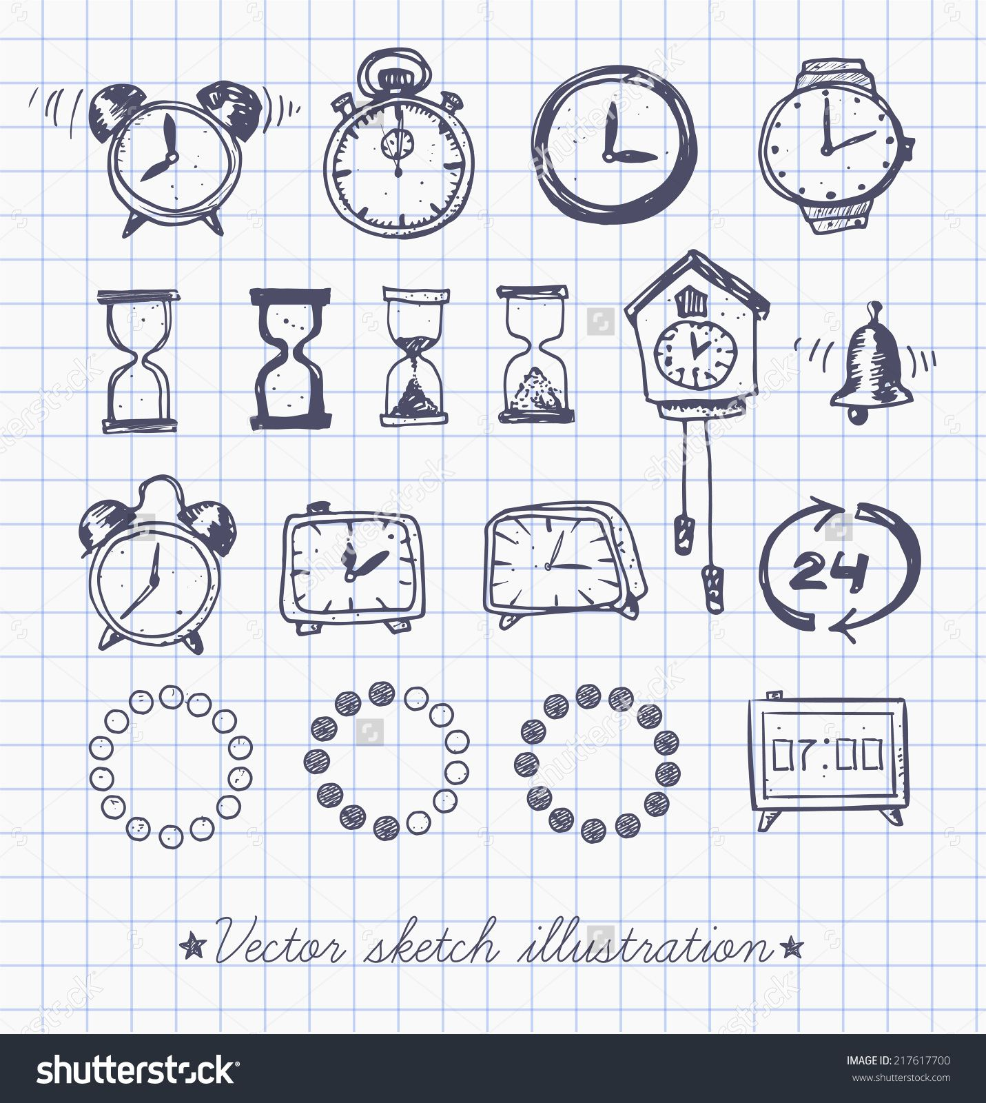 Symbols Of Time Passing Google Search Pinterest