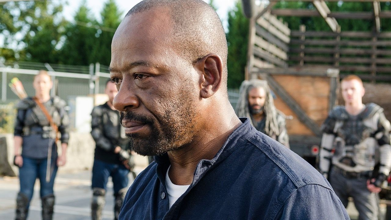 The Walking Dead Did Make the Right Call for the