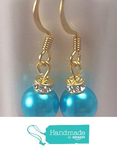 Holiday earrings. Christmas ornament earrings. from Puppy Love Miniature http://www.amazon.com/dp/B017QUCB8U/ref=hnd_sw_r_pi_dp_91uqwb1CRRP9W #handmadeatamazon