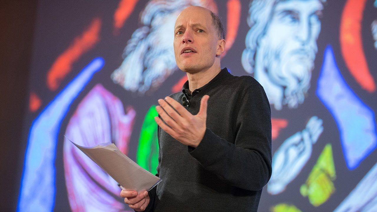 Why You Will Marry The Wrong Person Alain De Botton Youtube