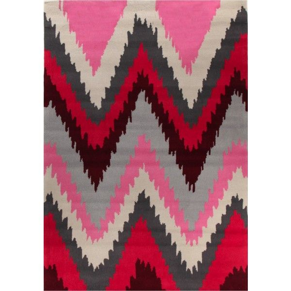 Aztec Rug Berry (1.484.890 IDR) ❤ liked on Polyvore featuring home, rugs, designer rugs, aztec area rug, tribal area rugs, textured rug, modern contemporary rugs and tribal rug