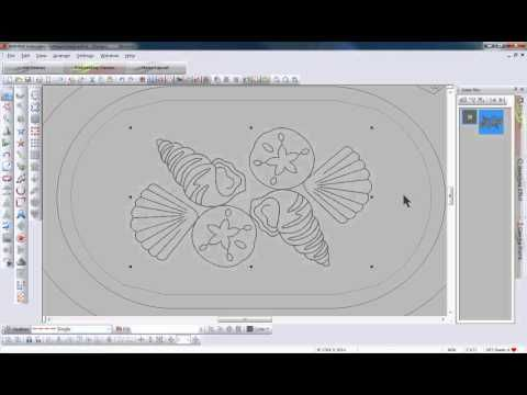 See BERNINA Embroidery Software 6 tools in action  This Tool Tip