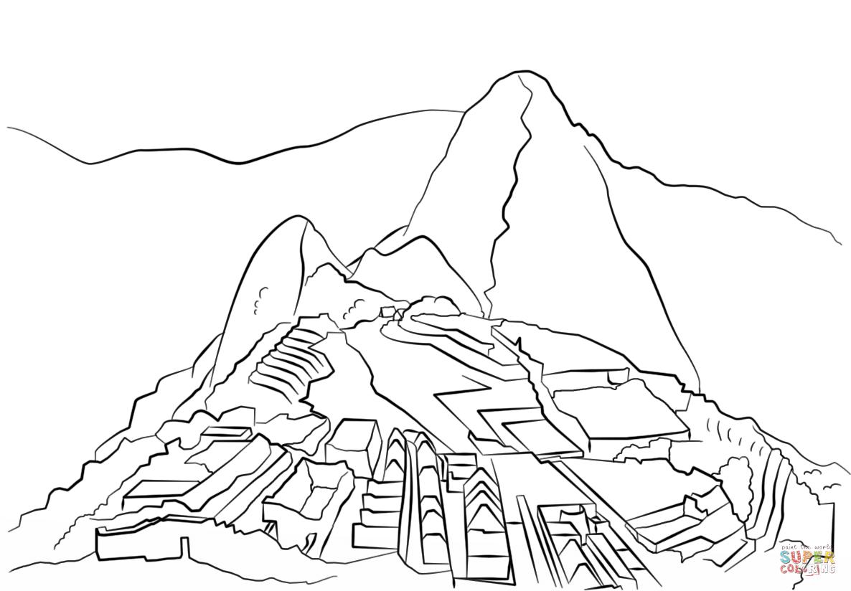 Inca Worksheet