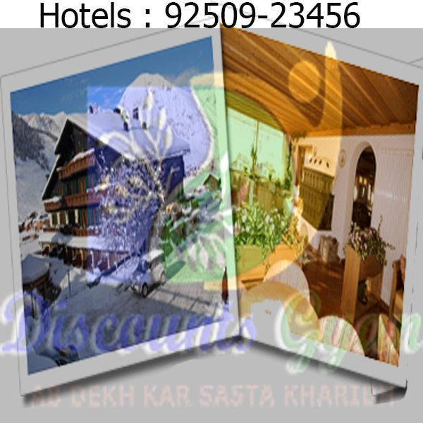 Hotel Is The Lodging Service Which Provides In Exchange Of