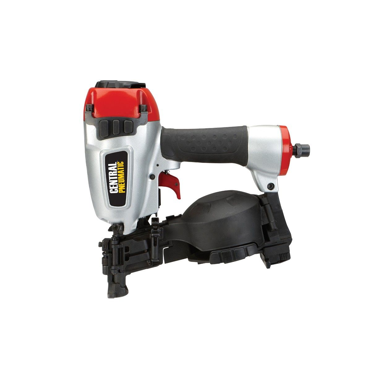 Pneumatic Finish Nailer Harbor Freight