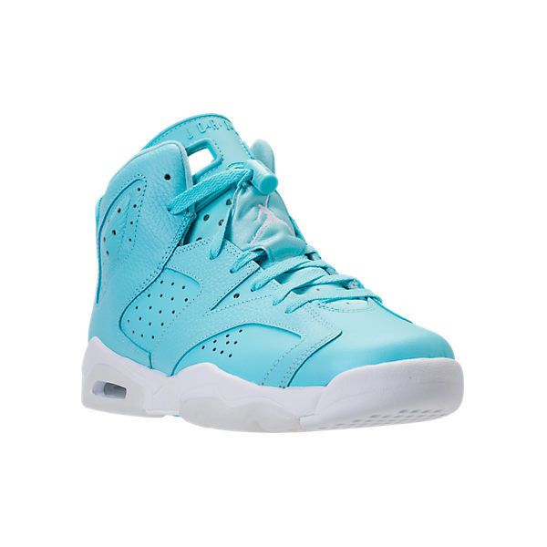 7acf018dd22b99 ... new style girls grade school air jordan retro 6 basketball sneakers 140  liked on 1d0e5 5676e