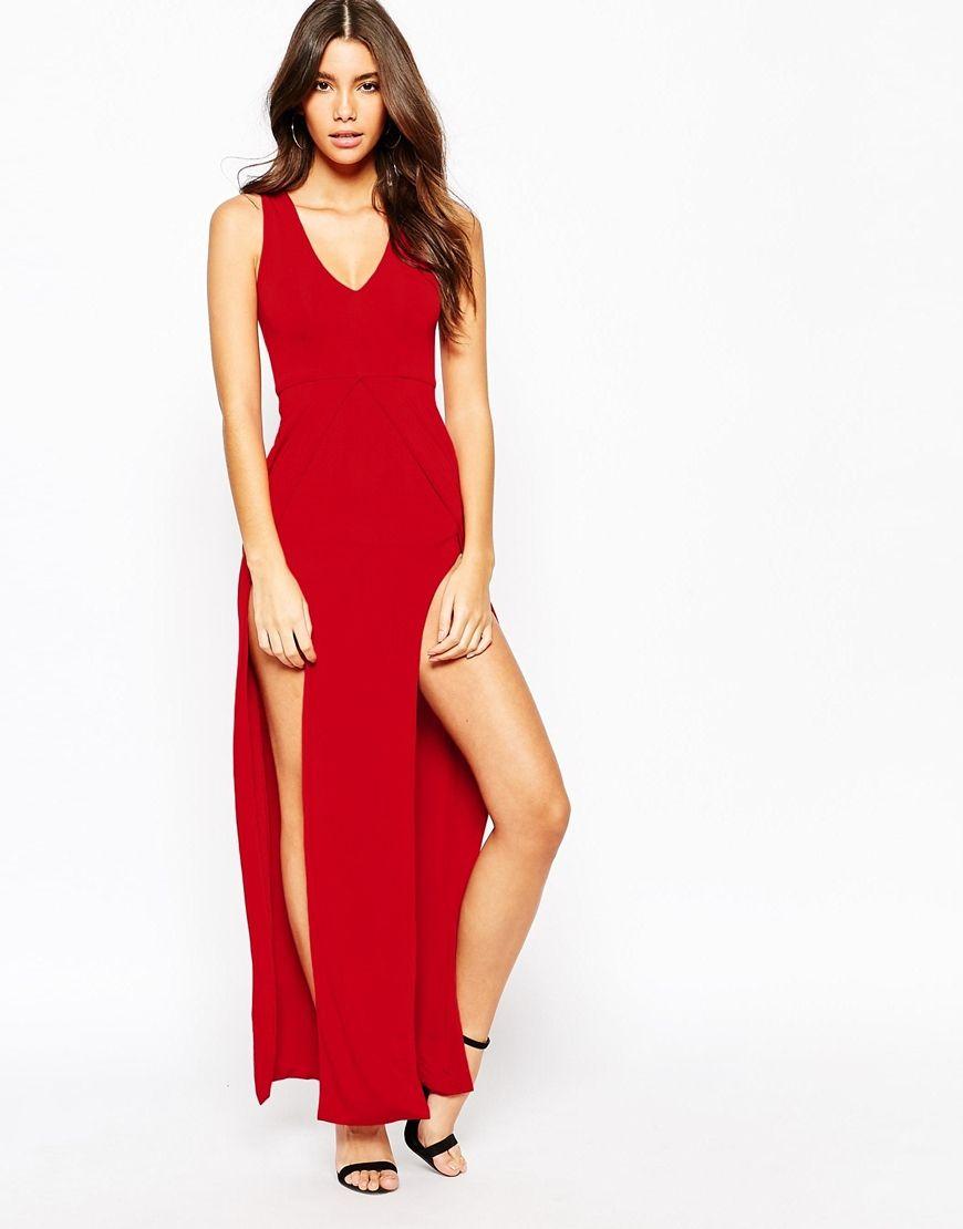 sexy Valentinstagkleid