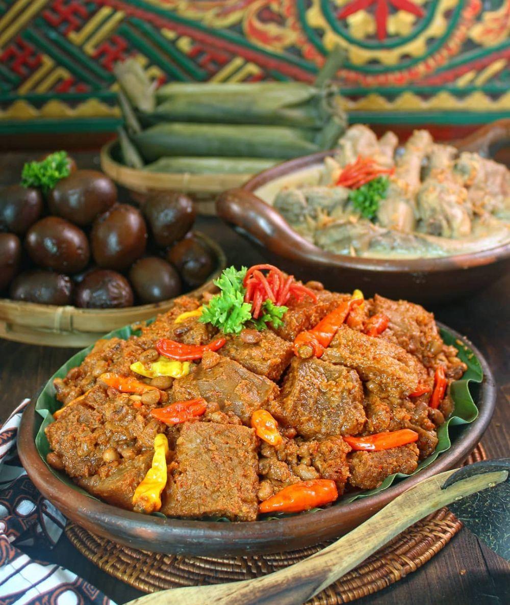 Resep Olahan Krecek Berbagai Sumber Resep Masakan Resep Masakan