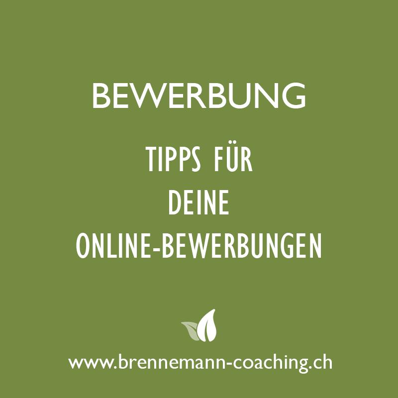 Tipps für Deine Online Bewerbungen vom Profi   Business & Karriere