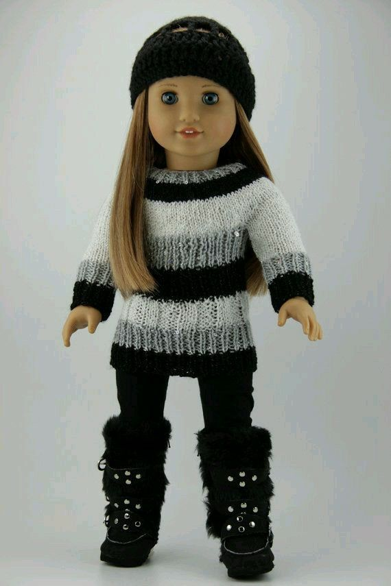 Me encanta | doll clothes | Pinterest | Puppen, Puppenkleidung und ...