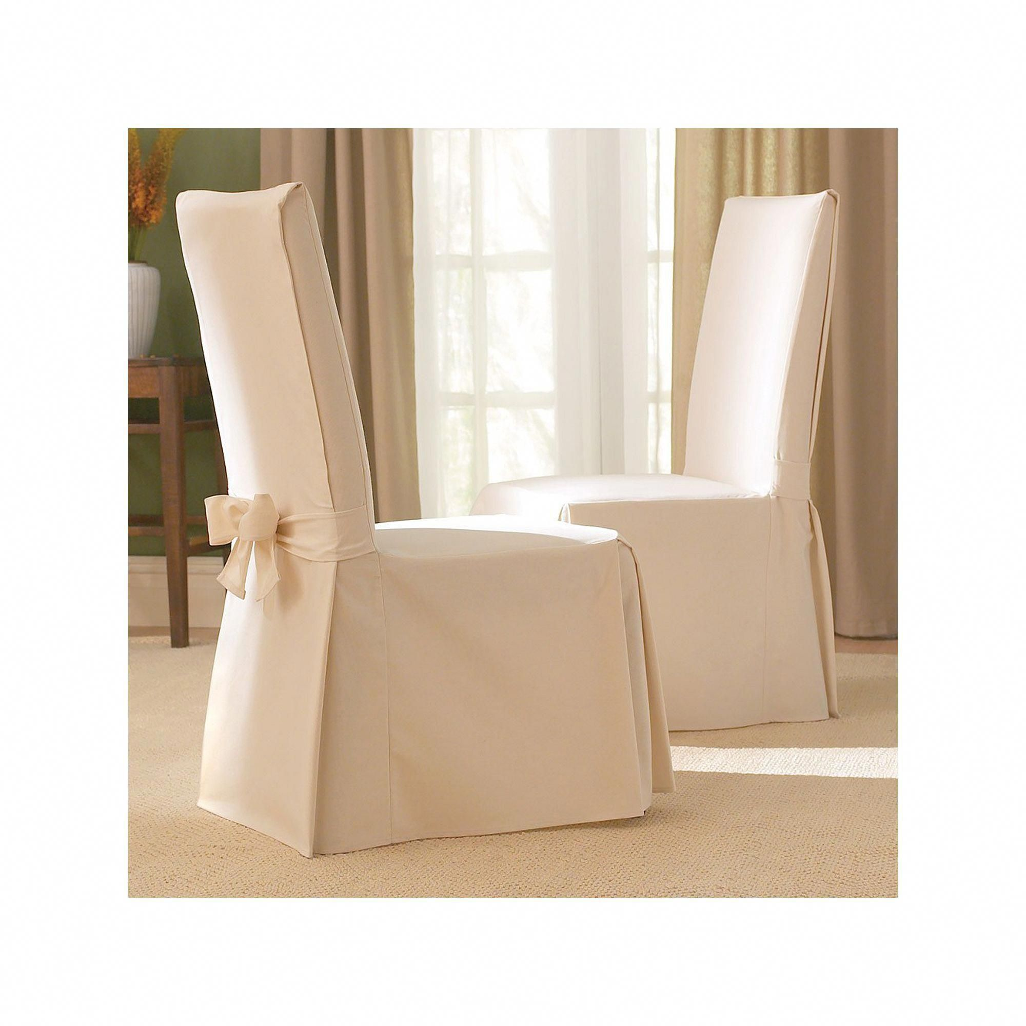 Sure Fit Dining Chair Slipcover f9bc18415f06