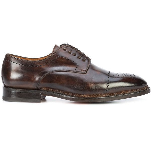 sale 2014 unisex best store to get cheap online Bontoni Breraii derby shoes free shipping in China 8ufIUg7E