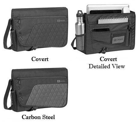 Ogio Vault S Laptop Messenger Bags