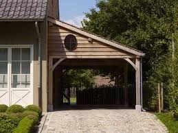 Afbeeldingsresultaat voor carport tegen landelijke woning | terras ...