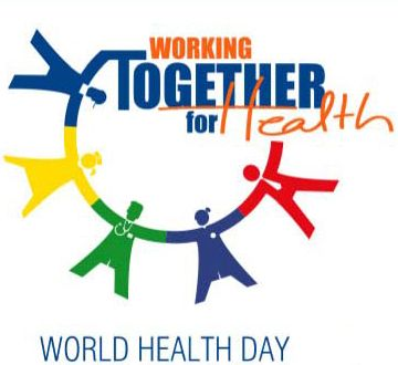 WorldHealthDay Short Essay, Article & Speech in Hindi & English ...