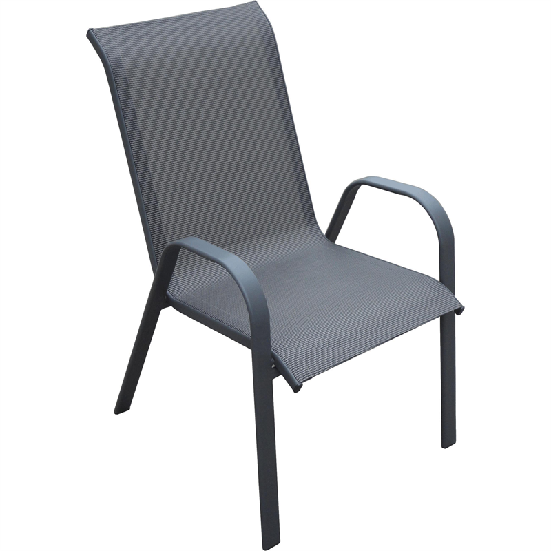 Marquee Steel Sling Chair In 2020 Sling Chair Outdoor Chairs Chair