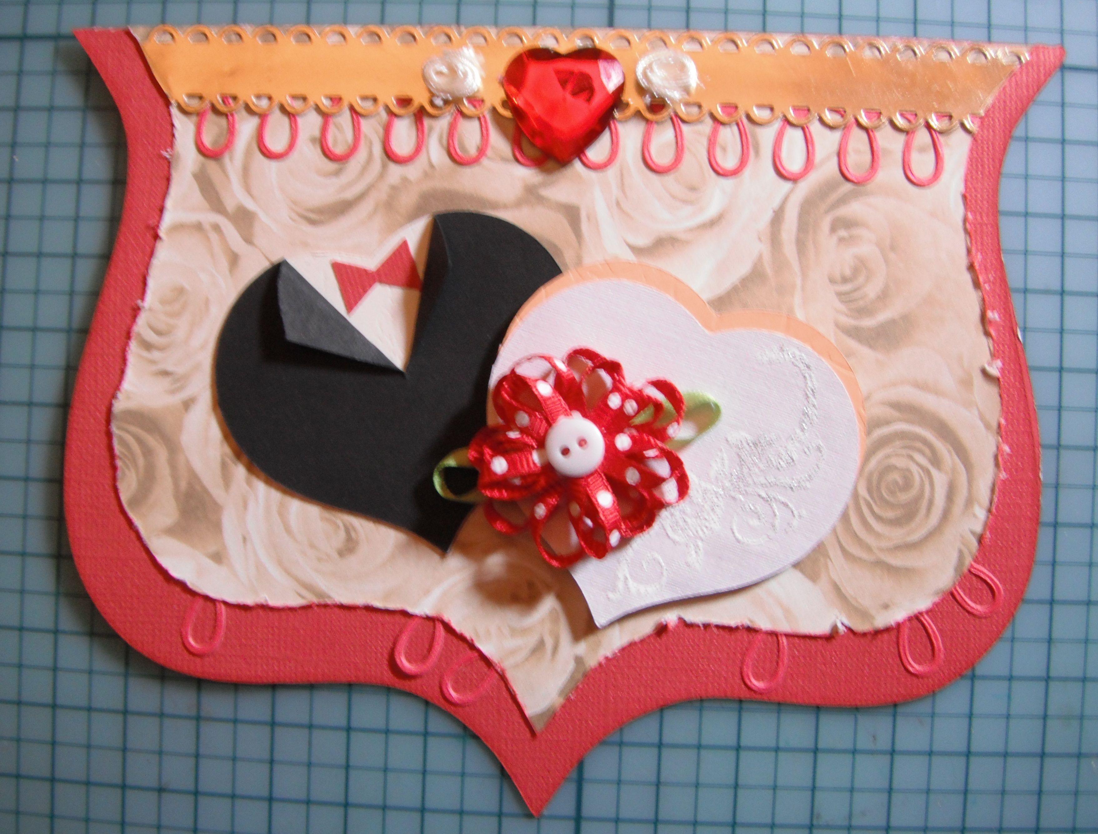 20th Anniversary Card Scrapbook Com 20th Anniversary Cards Anniversary Cards Cards