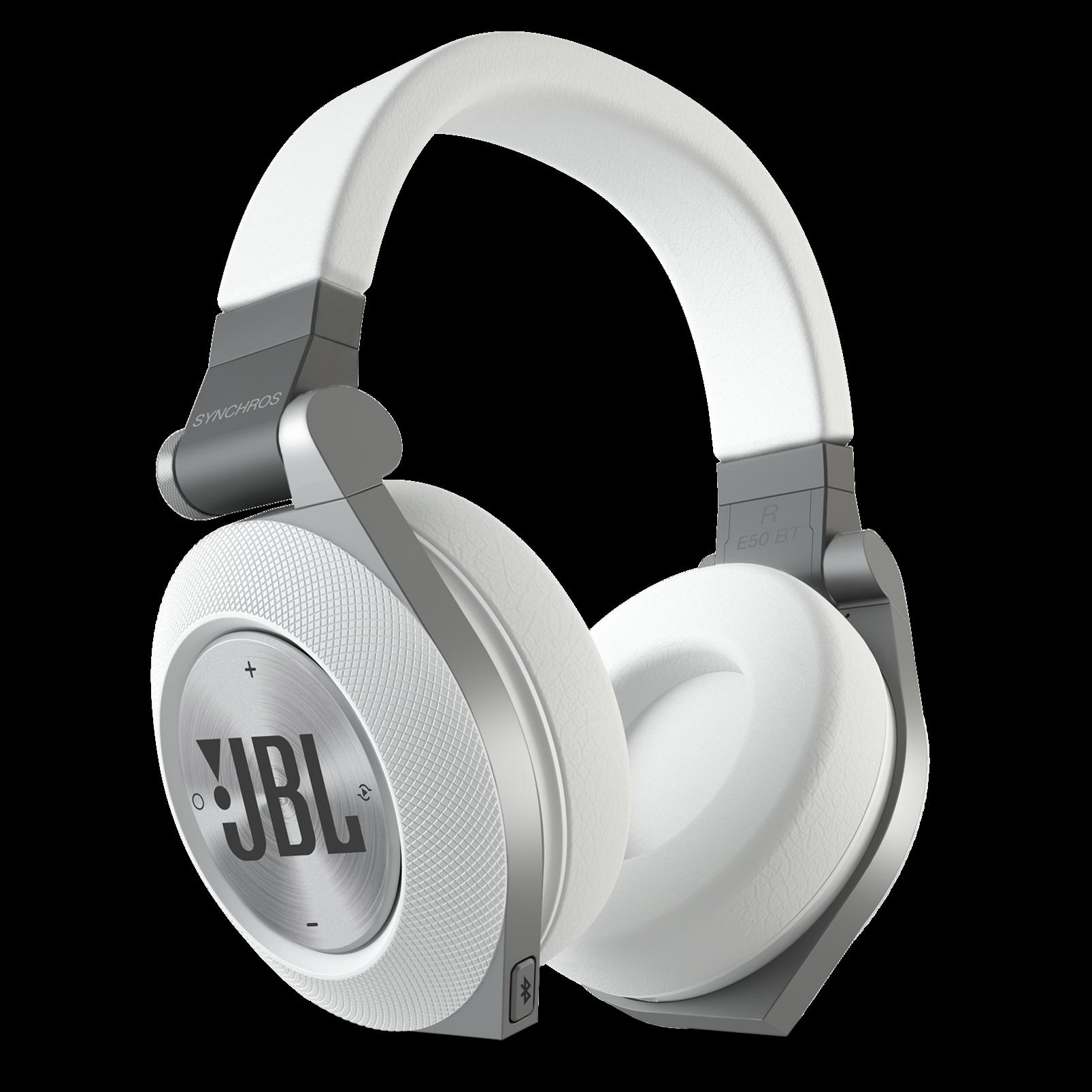 Synchros E50bt Over Ear Bluetooth Headphones With Shareme Music