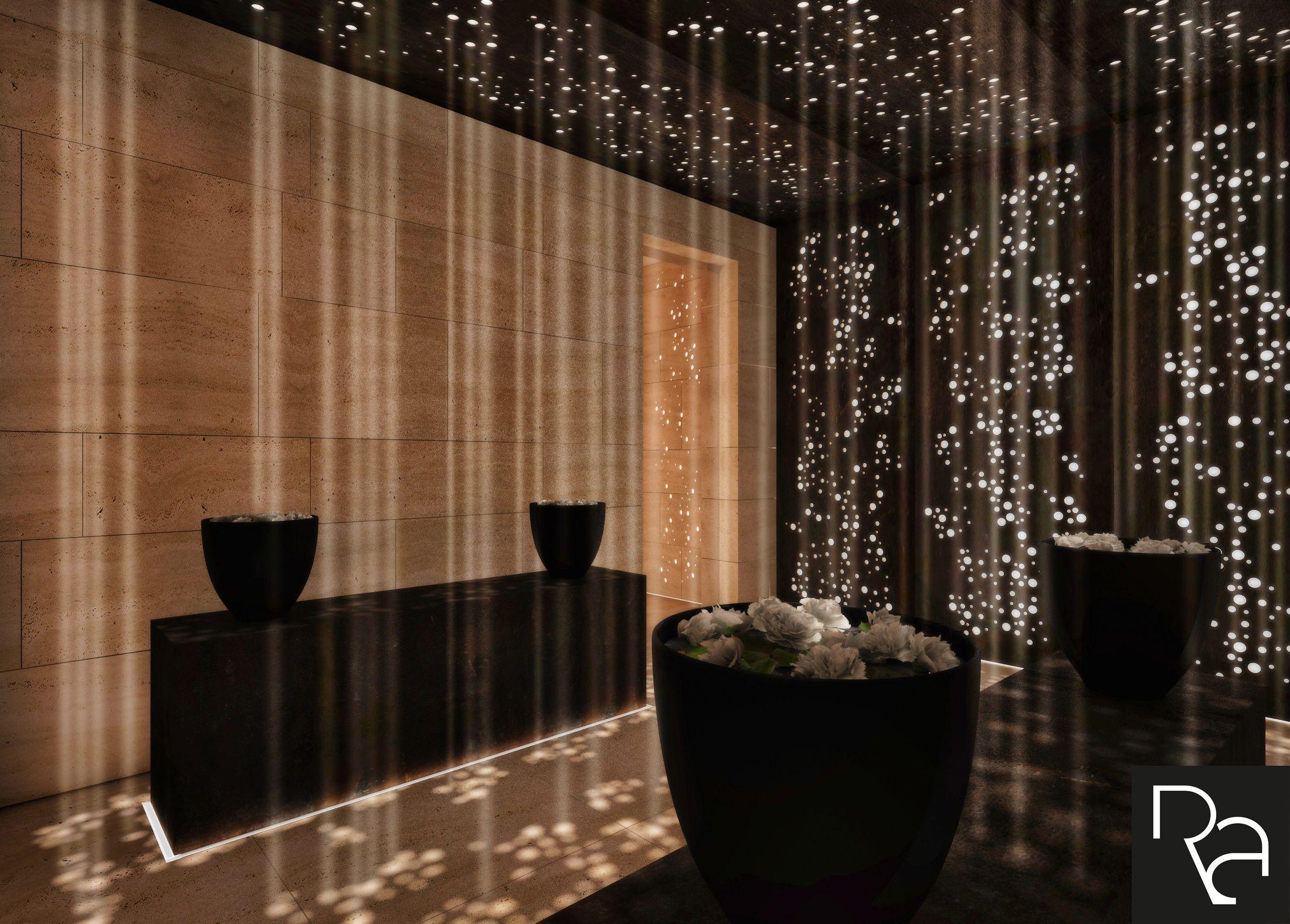 Private Spa_Interior Design_Rendering_View 16