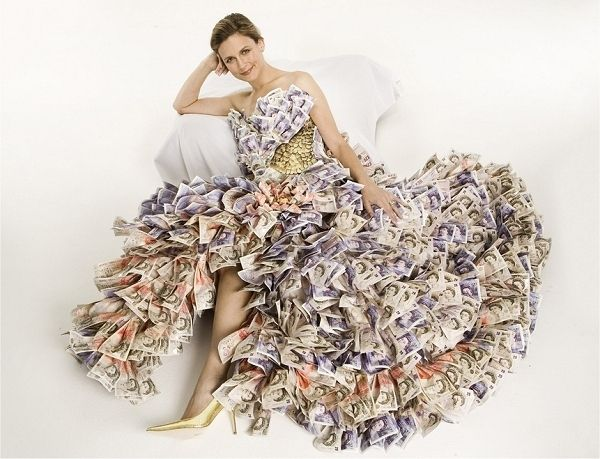Money Dresses