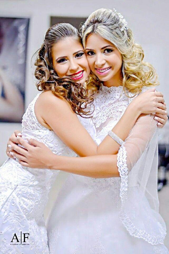 #irmãs