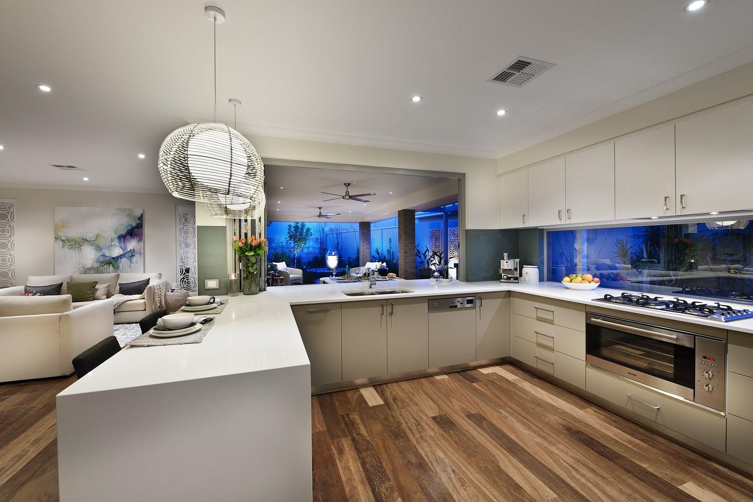 Our Archipelago kitchen; Backsplash