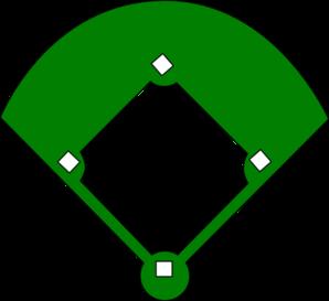 298x273 Baseball Diamond Drawing Collection 60 Diamond Drawing Baseball Diamond Diamond Sketch