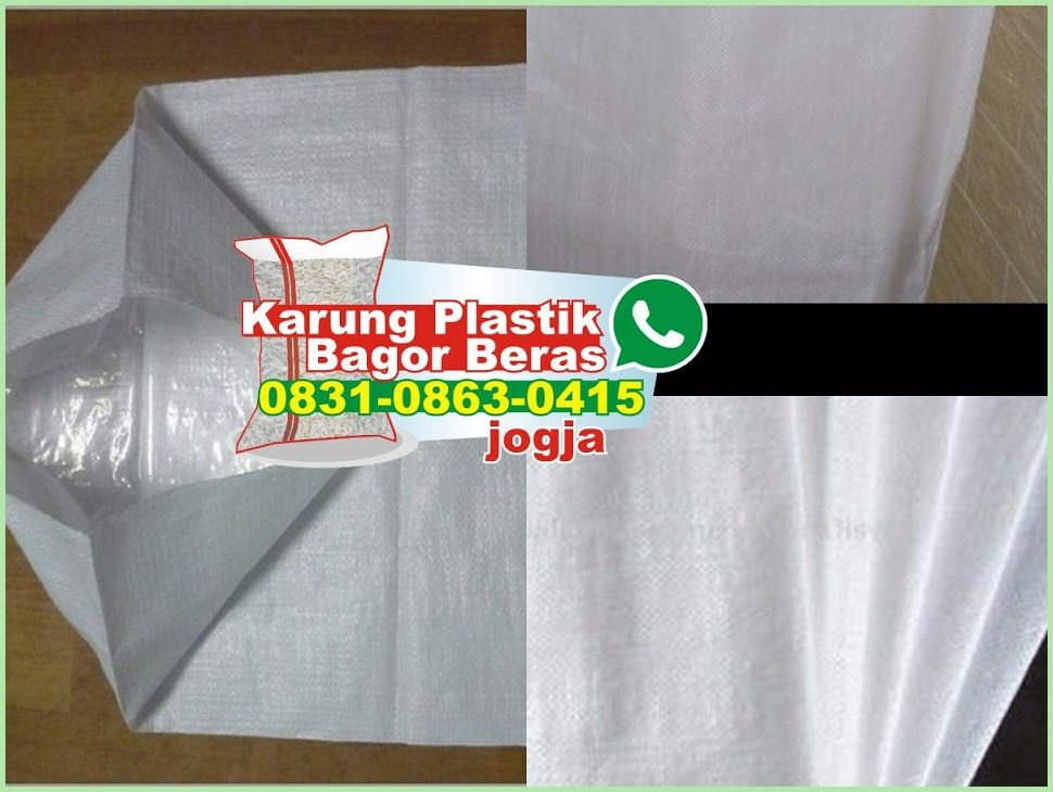 Harga Sablon Karung Plastik O831 O863 O415 Whatsapp Di 2020 Tas Laminasi Plastik