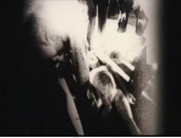 OVNI Hoje!…Filmagem alega mostrar o ET de Roswell - OVNI Hoje!...