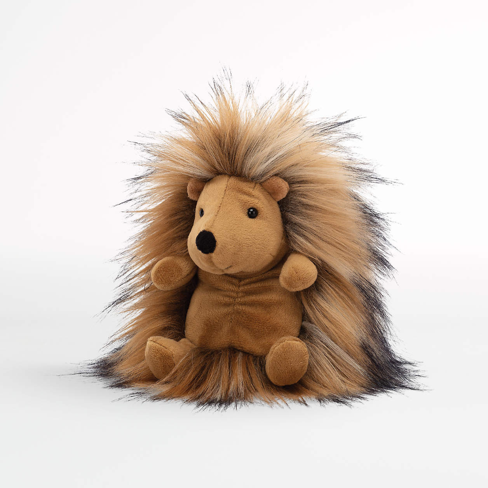 Jellycat Didi Hedgehog Reviews Crate And Barrel In 2021 Soft Toy Animals Quality Stuffed Animals Jellycat [ 1000 x 1000 Pixel ]