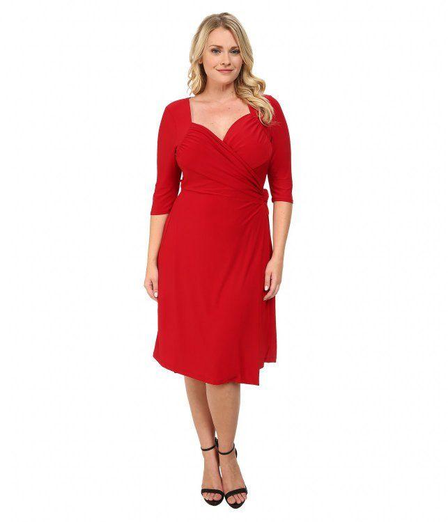 romantic plus size dresses for valentines day - Plus Size Valentine Dresses