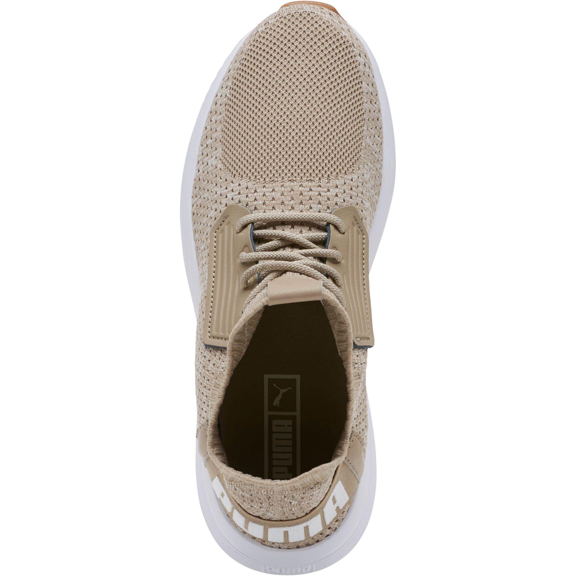 f2e57a86f0442b PUMA Uprise Knit Men s Sneakers Men Shoe Evolution New  40.0 End Date   2019-02