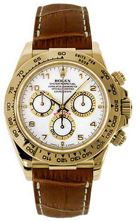 f4332937a42 116518 ROLEX DAYTONA OYSTER PERPETUAL COSMOGRAPH MENS WATCH Usually ships  within 4 weeks - FREE Overnight Shipping - NO SALES TAX (Outside  California) ...
