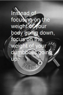 Some excellent inspirational quotes to keep you motivated to work out and live healthier.