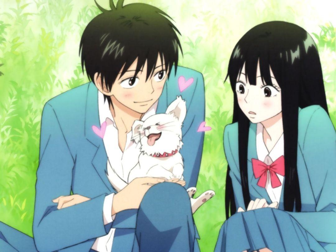 romance anime movie to watch 2019