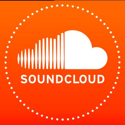 Soundcloud Logo Soundcloud Logo Snapchat Logo Music Logo Design