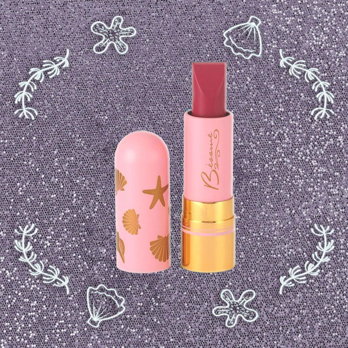 Photo of Starfish Pink Lipstick