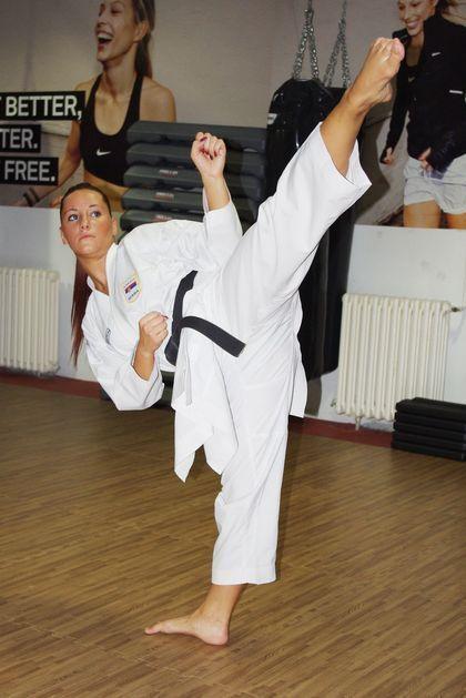 Kampfsport Oldenburg