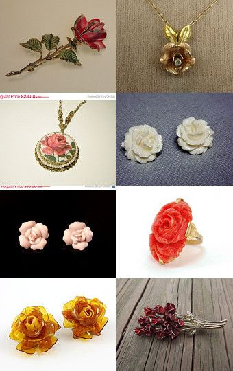 Promises of a Rose Garden VJSE TREASURY-- Pinned with TreasuryPin.com