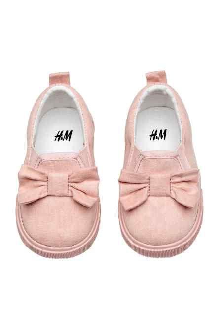 Zapatillas Sin Cierre Zapatos De Cuero Para Bebe Calzado Para