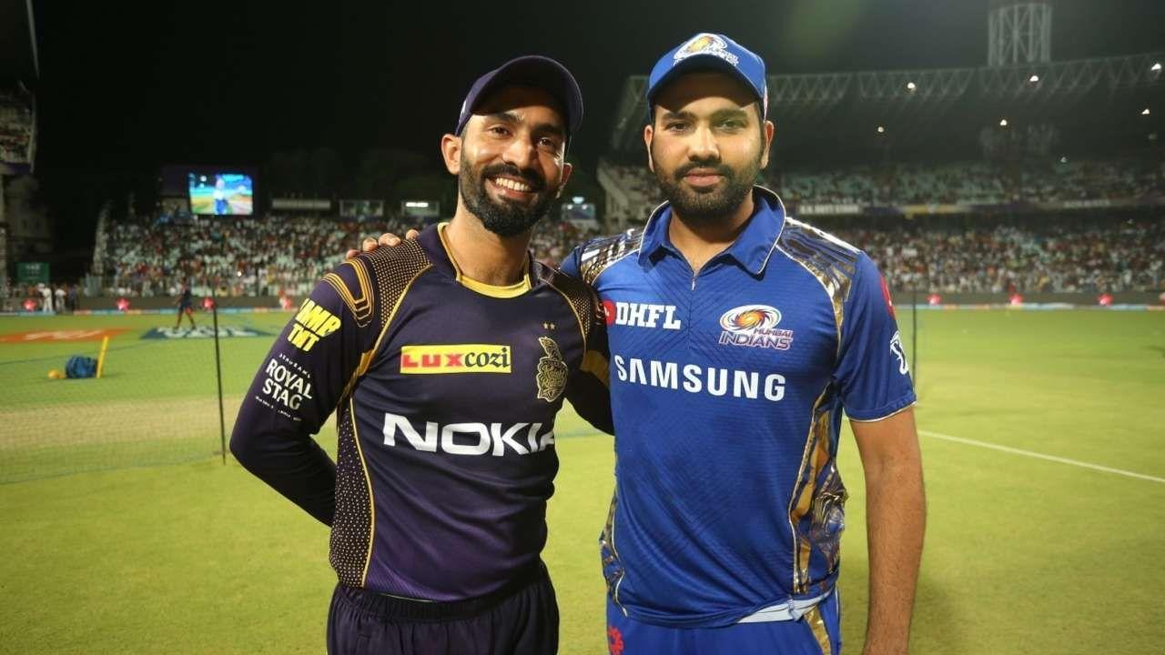Kkr Vs Mi Ipl Score Kolkata Knight Riders Beat Mumbai Indians To