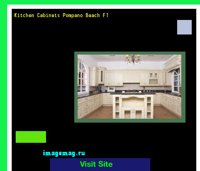 Kitchen Cabinets Pompano Beach Fl 123429   The Best Image Search