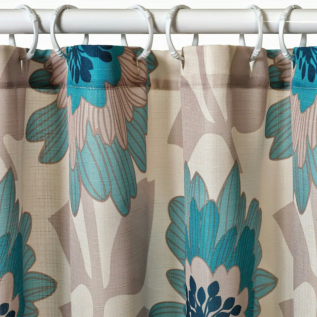 Playroom Curtains Short