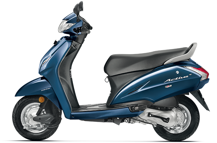 Jagmohan Garg Highlights Gst Impact On Bikes And Scooters Blue